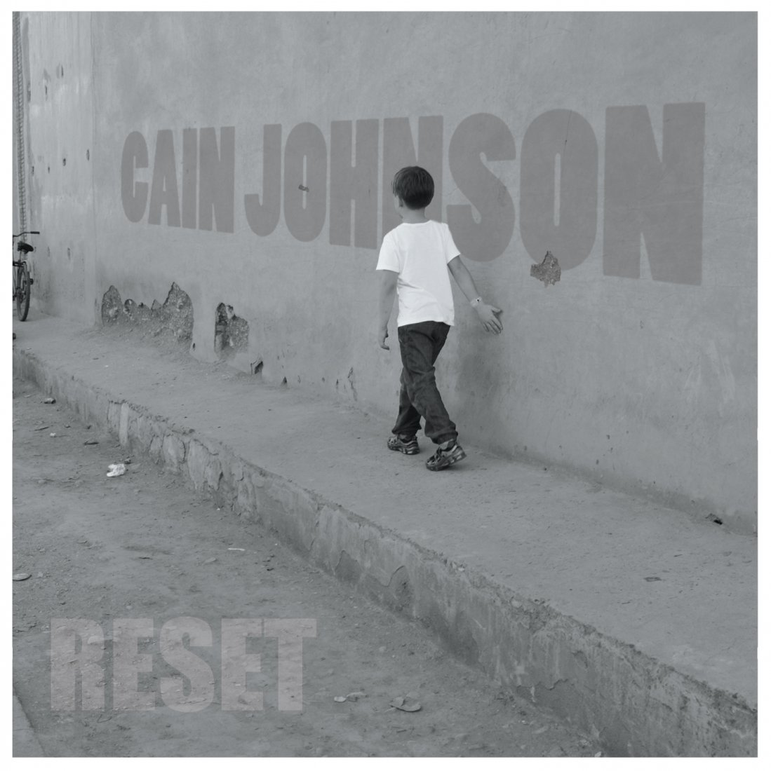 CD Reset von Cain Johnson